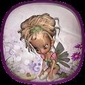 Fairy Live Wallpaper icon