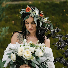 Wedding photographer Vladimir Lem (Dennou). Photo of 01.11.2018