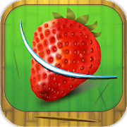 Fruit Cut Games