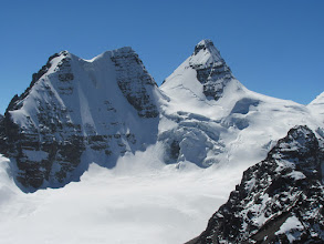 Photo: Cabeza de Condor, 5648 m