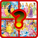 Guess Disney Characters! icon