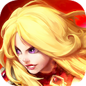 Kings and Magic: Heroes Duel icon