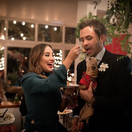 Fotógrafo de bodas Maria Fleischmann (mariafleischman). Foto del 11.12.2017