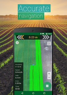 Field Navigator- screenshot thumbnail