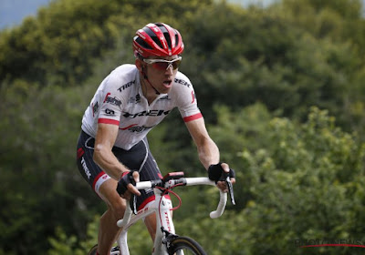 Bauke Mollema lance un appel au public du Tour de France
