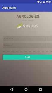 Agrologies - náhled