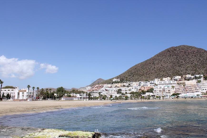 Playa de San José, Nïjar.