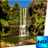 Waterfall Video Wallpaper
