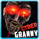 Cyber Granny - Scary Granny Mod Horror Games for PC-Windows 7,8,10 and Mac