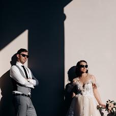 Wedding photographer Saulius Aliukonis (onedream). Photo of 24.09.2018