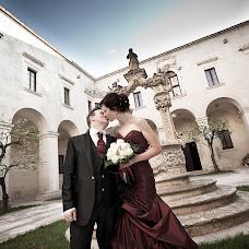 Wedding photographer Antonio Fatano (looteck). Photo of 02.03.2016