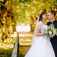 Bröllopsfotograf Vadim Kochetov (NicepicParis). Foto av 12.10.2018