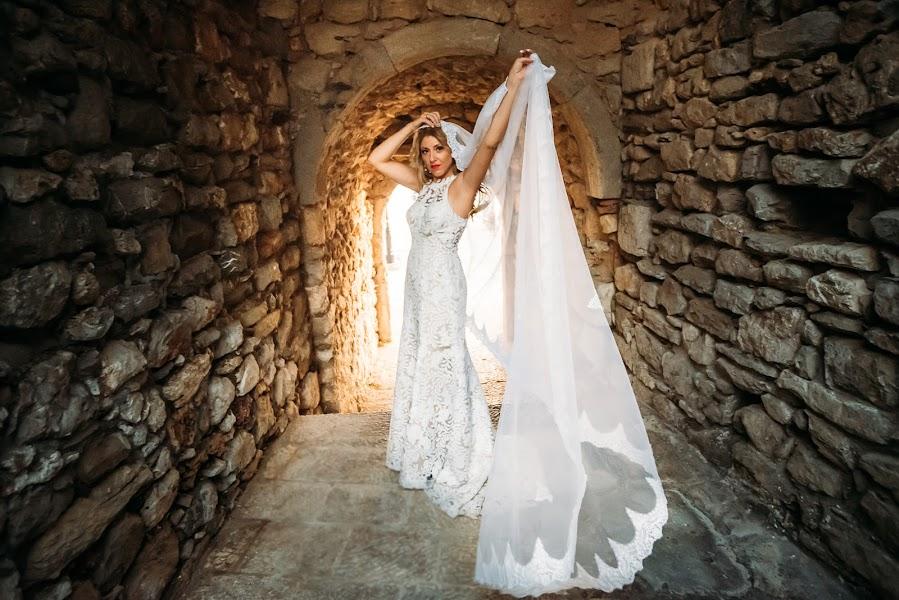 Φωτογράφος γάμων Sam Tziotzios (timenio). Φωτογραφία: 22.09.2017