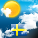 Weather for Sweden icon