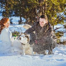 Wedding photographer Aleksandr Bystrov (AlexFoto). Photo of 04.04.2014