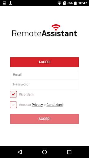 玩免費遊戲APP|下載Remote Assistant app不用錢|硬是要APP