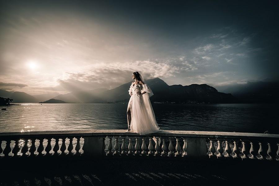 Wedding photographer Cristiano Ostinelli (ostinelli). Photo of 09.10.2019