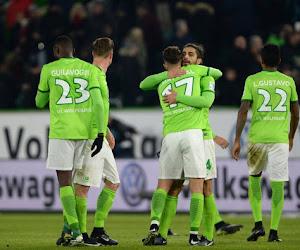 Un joueur de Wolfsburg aurait trouvé un accord avec le Milan AC