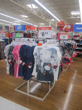 Photo: Or a Hello Kitty Halloween t-shirt for only $8.88?