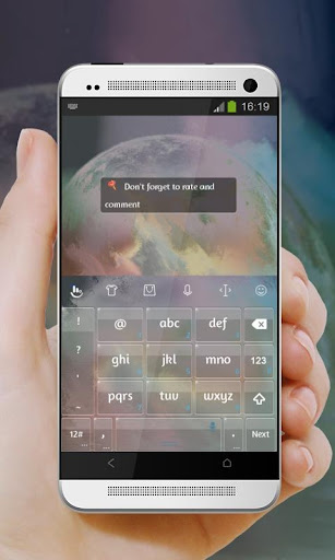 無料个人化Appの地球昇順 TouchPal|記事Game