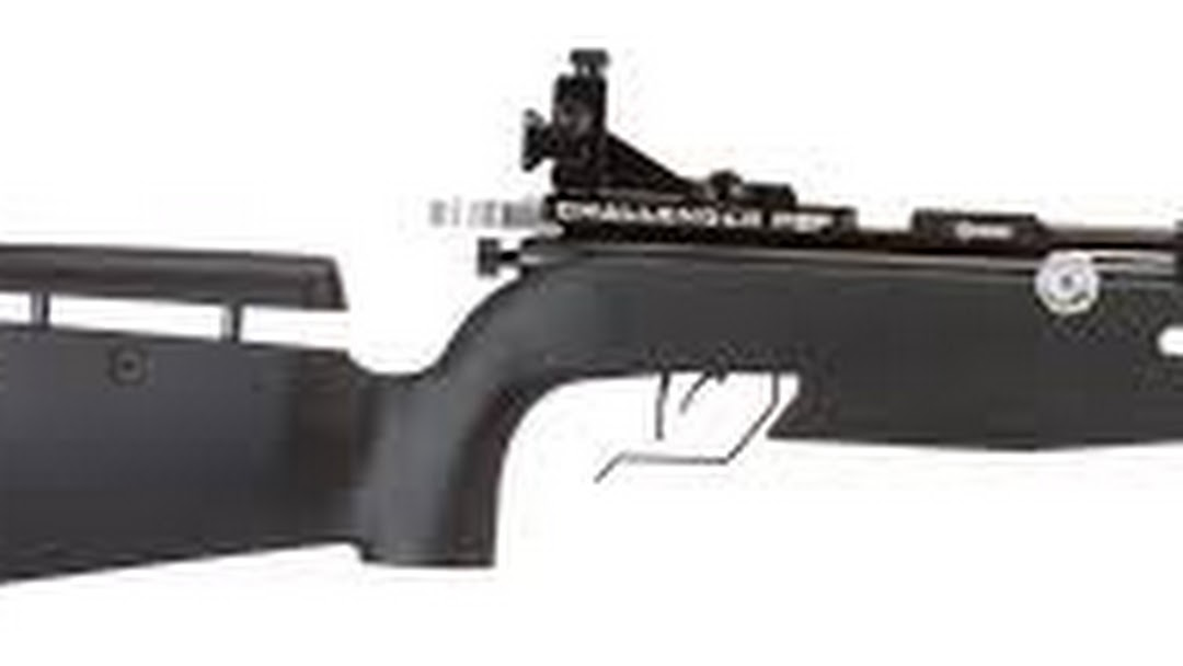JFG CHALLENGER AND OTHER BRANDS OF AIR RIFLE REPAIR SERVICE
