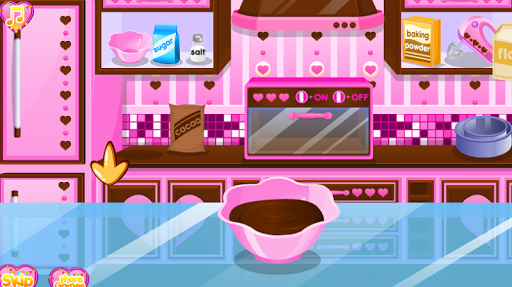 Cake Maker : Cooking Games 4.0.0 screenshots 5