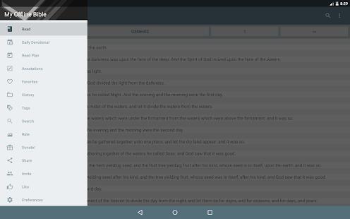 App My Offline Bible APK for Windows Phone