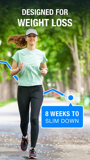 Image of Walking App - Walking for Weight Loss 1.0.15 1
