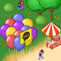 카카오톡 해변 테마(Beach Kakao theme) icon