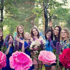 Wedding photographer Anastasiya Vorobeva (TasyaVorob). Photo of 19.07.2017