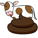 Cow Pie icon