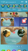 Screenshot of Been Together (Ad) - D-day