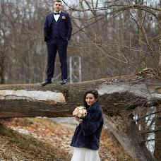 Wedding photographer Anton Demchenko (DemchenkoAnton). Photo of 02.01.2019