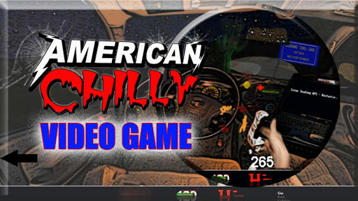 American Chilly Video Game