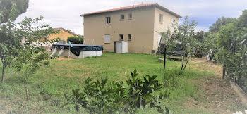 maison à Corneilla-la-Rivière (66)