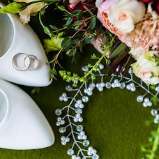 Wedding photographer Mayya Alieva (Mitta). Photo of 26.04.2017