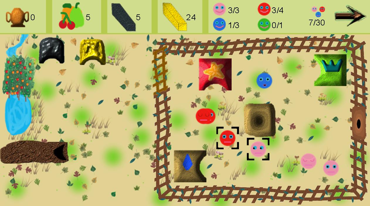 Ratch - στιγμιότυπο οθόνης