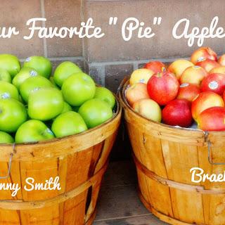 The Secrets to Apple Pie