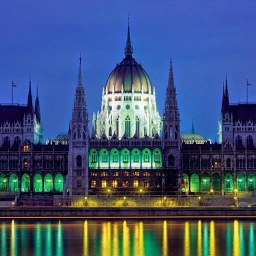 ハンガリーHD写真Wallp 個人化 App LOGO-硬是要APP