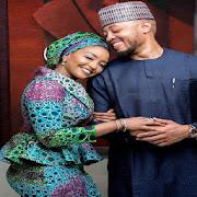Hausa Couples Fashion Styles.
