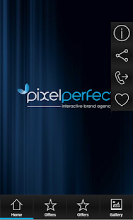Pixel Perfect Interactive- screenshot thumbnail