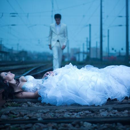 Wedding photographer Bruno Costa (brunocosta). Photo of 14.02.2014