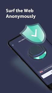 VPN Proxy Master – free unblock VPN & security VPN 1.8.3 APK 1