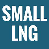 Small LNG Shipping