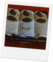 Photo: Asciugamani decorati