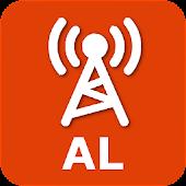 Rádios de Alagoas AL