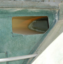 Photo: N753CZ Cozy MK-IV Strake Access