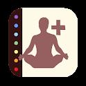Meditation+ icon