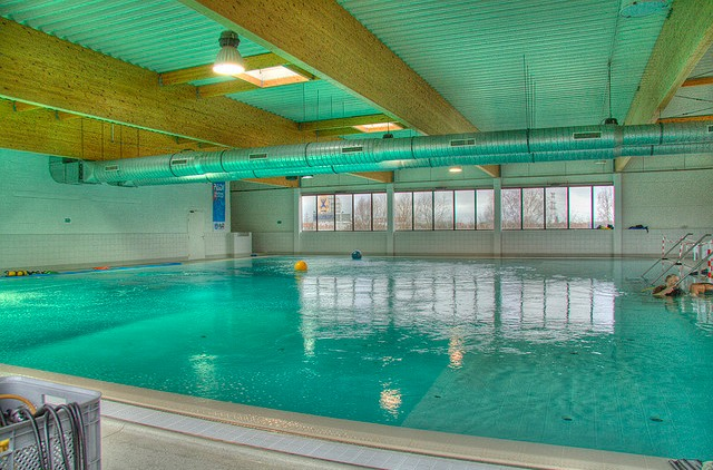 The Biggest Swimming Pool In The World Indoor Images