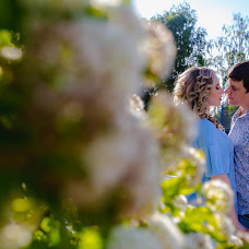 Wedding photographer Elena Topanceva (ElenTopantseva). Photo of 23.07.2017